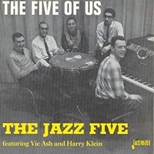 The Five Of Us