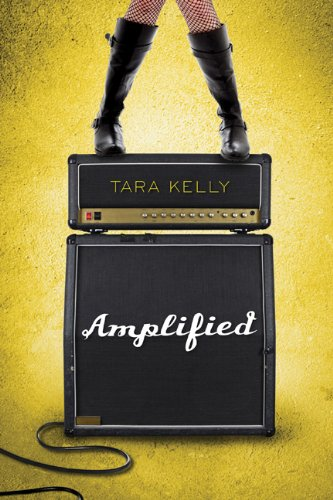 Cover of Amplified