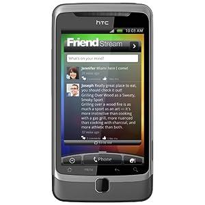 HTC Desire Z Sim Free Mobile Phone