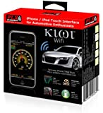 PLX Kiwi Wireless ODB-II Scanner for iPhone & iPod