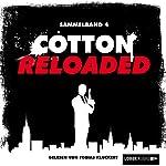 Cotton Reloaded: Sammelband 4 (Cotton Reloaded 10 - 12) | Alexander Lohmann,Peter Mennigen