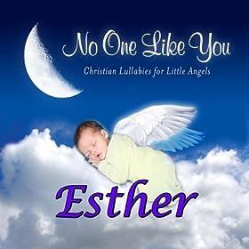 Amazon.com: Esther, I Love You So (Ester): Personalized Kid Music: MP3