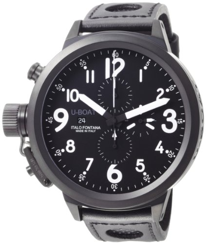 U-Boat Men's 5435 Flightdeck Watch