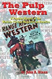 img - for The Pulp Western book / textbook / text book