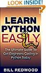 Python Programming: Learn Python Easi...