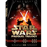 Star Wars Prequel Trilogy (Widescreen Edition) ~ Ewan McGregor