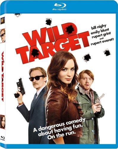 Дикая штучка / Wild Target