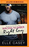 Wrong Number, Right Guy (The Bourbon Street Boys)