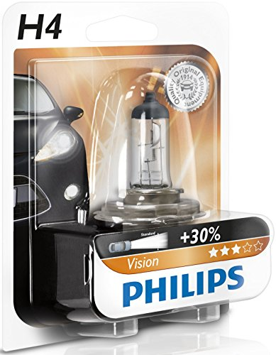 Philips 871150047480 Lampadina Carlight 12V H4 60/55W