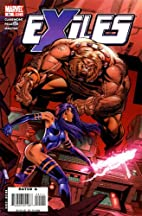 Exiles (2001) #91 by Chris Claremont