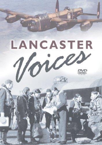 Lancaster Voices [DVD]