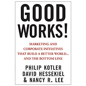 Good Works! Audiobook
