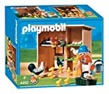 Playmobil - 4492 Chicken Coop