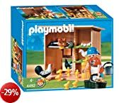 Playmobil 4492 Pollaio