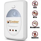 iCooker Pest Control Mosquito Repellent