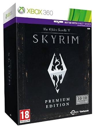 The Elder Scrolls V: Skyrim - Premium Edition
