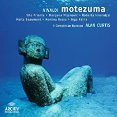 Vivaldi: Motezuma