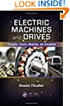 Electric Machines and Drives: Princip...