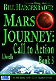 Mars Journey: Call to Action: Book 3