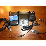Blackberry Curve 8310 Unlocked Phone with Bluetooth, 2MP Camera and GPS