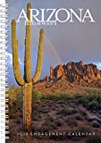 Arizona Highways 2015 Engagement Calendar