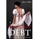 A Dead Man's Debtby Grace Elliot