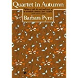 Quartet in Autumn (Plume) ~ Barbara Pym