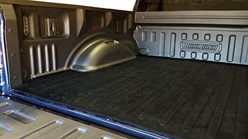 DualLiner Bed Liner 2015 - 2017 Ford F-150 with 5'6