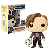 Funko Pop SDCC 2015 Exclusive Doctor Who Eleventh Doctor with Cyberman Head Vinyl Action Figure #235