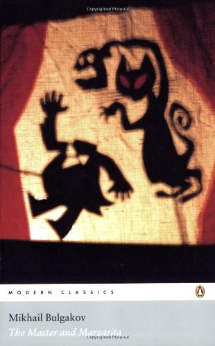 The Master and Margarita (Penguin Modern Classics)