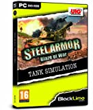 Steel Armor: Blaze Of War (PC DVD)