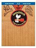Woodstock (2pc) (Ws Aniv Dir Rmst Rstr Sub Ult) [Blu-ray] [Import]
