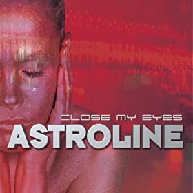 Close My Eyes (Extended Mix)