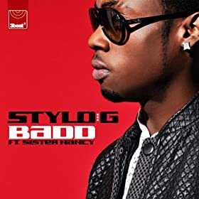 Badd (Radio Edit) [feat. Sister Nancy]