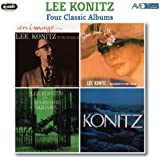 Four Classic Albums (An Image / You And Lee / In Harvard Square /Konitz)