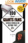 100 Things Giants Fans Should Know &...