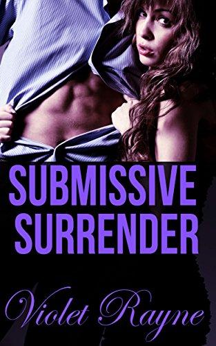 Submissive Surrender PDF