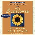 The Sunflower: A Novel   Richard Paul Evans