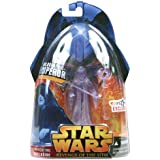 Star Wars R.O.T.S. Holographic Emperor Palpatine toysrus Excl.