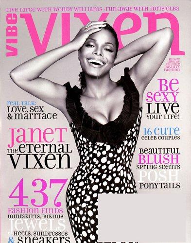 More Details about Vibe Vixen Magazine