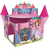 Playhut Sofia The First Princess Castle Tent