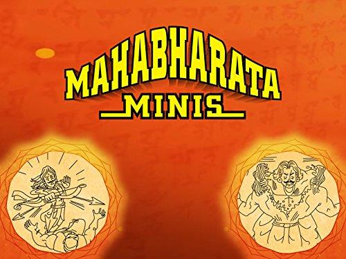 Mahabharata Minis - Season 1