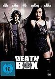 echange, troc Death Box [Import allemand]