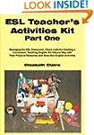 ESL Teacher's Activities Kit Part One...