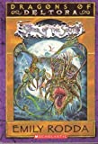 Dragons of Deltora Boxed Set: Dragons Nest / Shadowgate / Isle of the Dead / The Sister of the South (0439795761) by Emily Rodda
