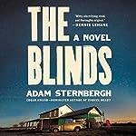 The Blinds: A Novel | Adam Sternbergh