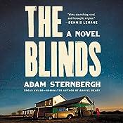 The Blinds: A Novel   [Adam Sternbergh]