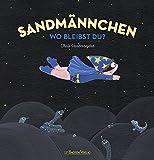Sandmännchen - Wo bleibst du?