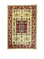 L'Eden del Tappeto Alfombra Ghazni Multicolor 200 x 294 cm