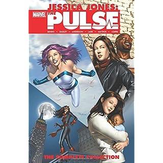 Jessica Jones Baby